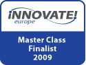 Finalist Innovate Europe